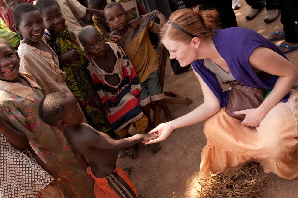Empower a Hero | World Relief (2/3)