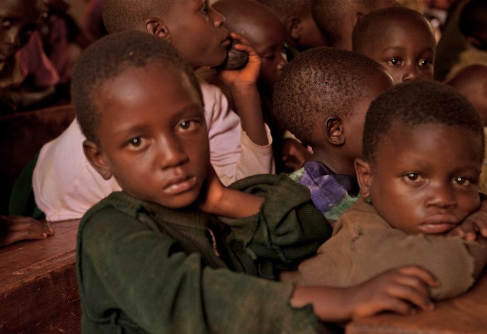 Empower a Hero | World Relief (3/3)